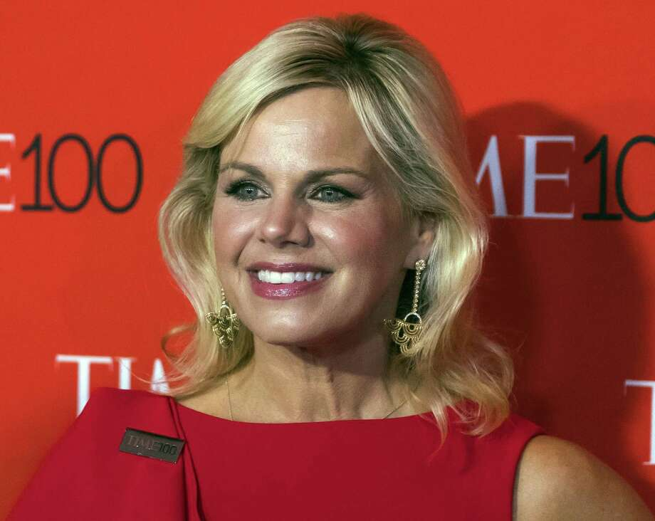 "Gretchen Carlson, whose book, ""Be Fierce,"" was released as the Harvey Weinstein scandal unfolded, sparked movement for women to step forward when they've been sexually harassed. She did this by refused to be quiet about it. Photo: Charles Sykes /Associated Press / 2017 Invision"