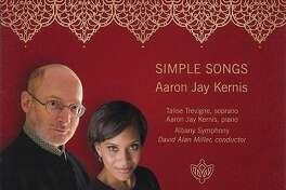 Kernis: Simple Songs / Trevigne, Kernis