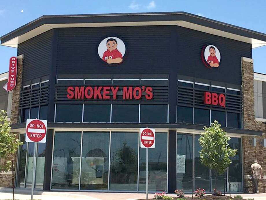 Smokey Mo's BBQ is the first of several planned restaurants and bars to open in the new Shaenfield Ranch Shopping Center. Photo: Courtesy BreAnna Alba