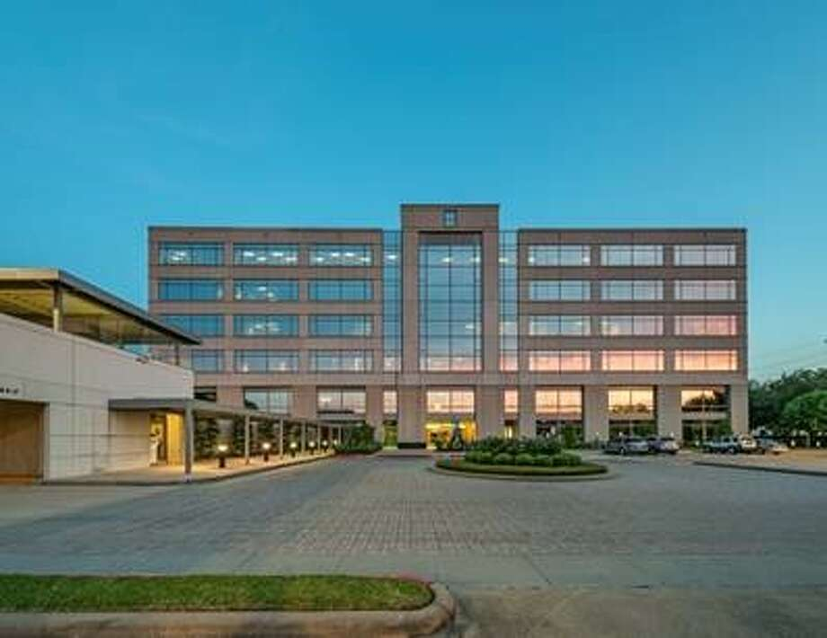Velocis, a private equity real estate manager, has acquired Two Sugar Creek in Sugar Land. The 143,410-square-foot office building is within a mile of U.S. 90 and U.S. 59. Photo: Velocis