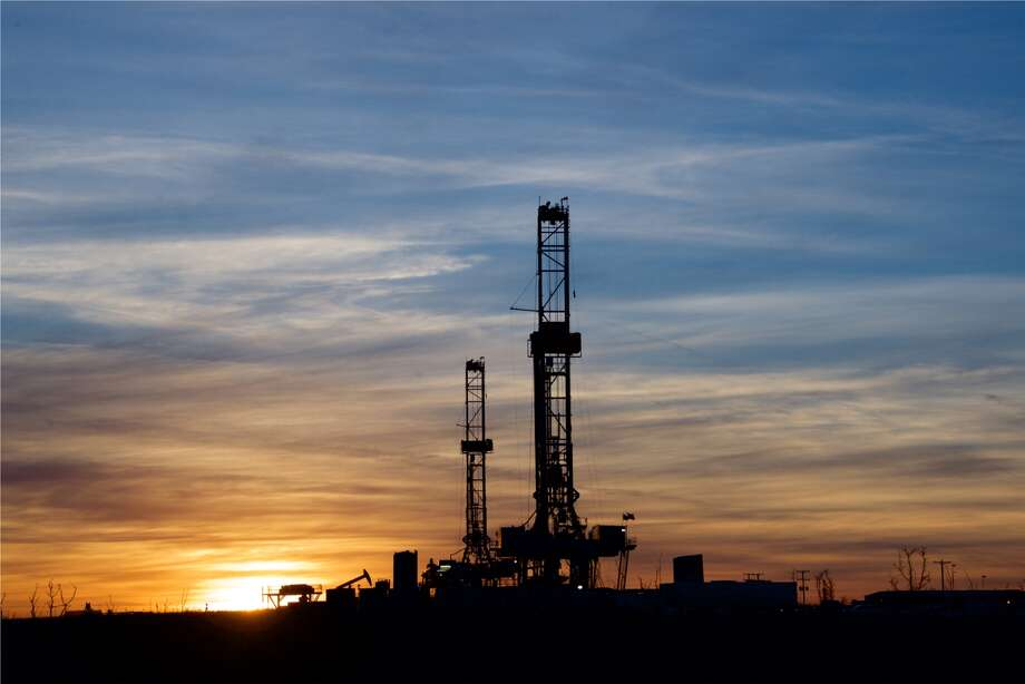EIA said Permian production will increase 260,000 barrels a day from the first half of the year and average 2.6 million barrels a day in the second half of 2017. Photo: Apache Corp.