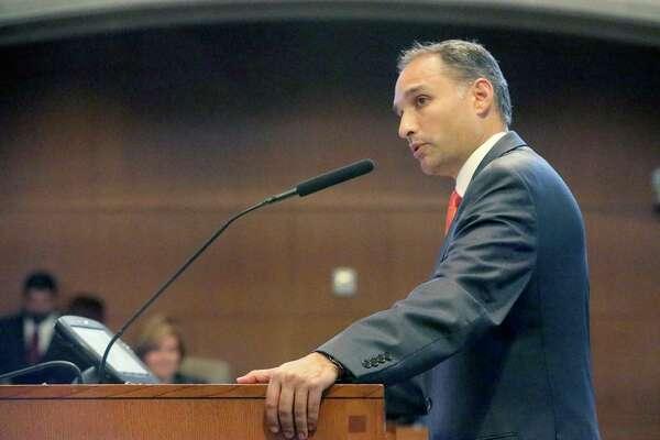 San Antonio economic development head leaving city for firm that got $5.7 million in city incentives