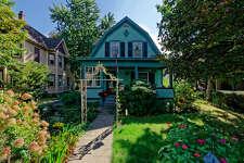 House of the Week: 11 Voorheesville Ave., Voorheesville |  Realtor:    Teri Kraszewski of Howard Hanna  |  Discuss:   Talk about this house