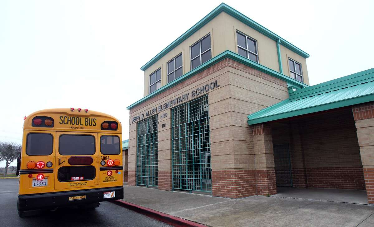Allen Elementary in the Northside Independent School District, a creditor in the bankruptcy of Texas Association of Public Schools Property and Liability Fund. The school district has $384,526 in property and casualty claims, according to TAPS's bankruptcy petition.