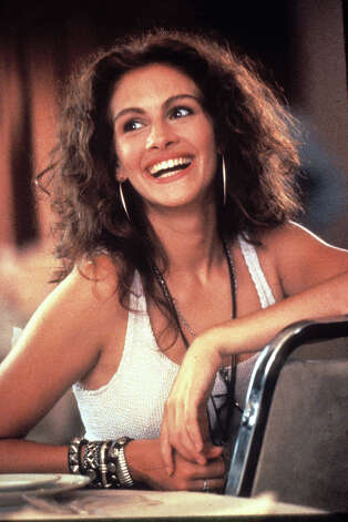 Mystic Pizza (1988) Available on Hulu July 1    Photo: Getty Images