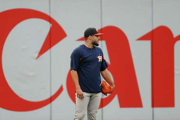 Astros pitcher Lance McCullers Jr. is a candidate to start a potential Game 7 on three days' rest. McCullers received a no-decision after going six innings in Game 4.