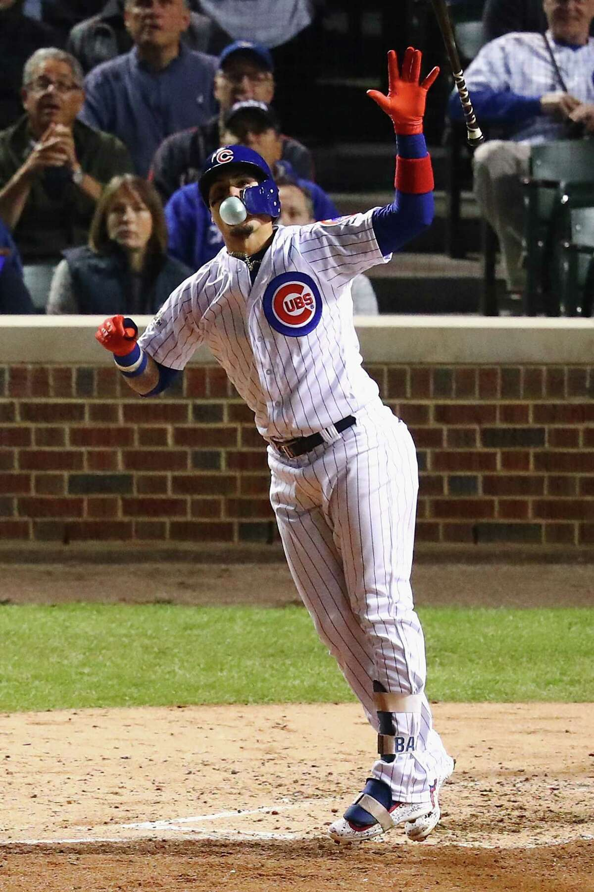 Chicago Cubs Odds: +1,100