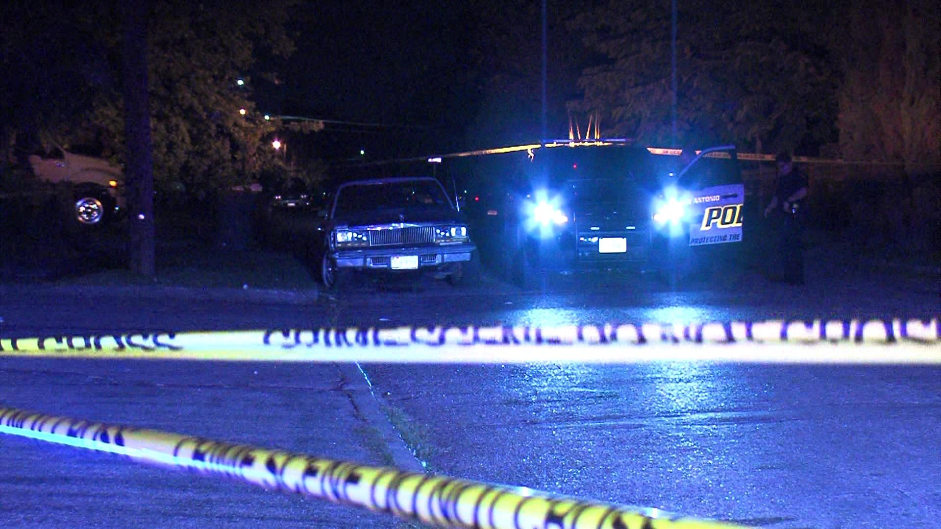 Police find man shot multiple times lying in East Side street San