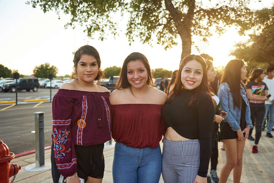 The weekend came early for San Antonio after The Weeknd stunned in his Starboy tour stop at the AT&T Center on Thursday, Oct. 19, 2017. Photo: Chavis Barron, For MySA.com