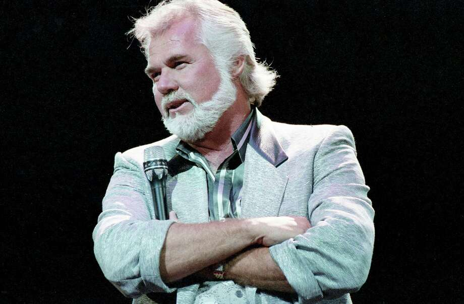 When The Chronicle Took Notice Of Kenny Rogers Laredo Morning Times