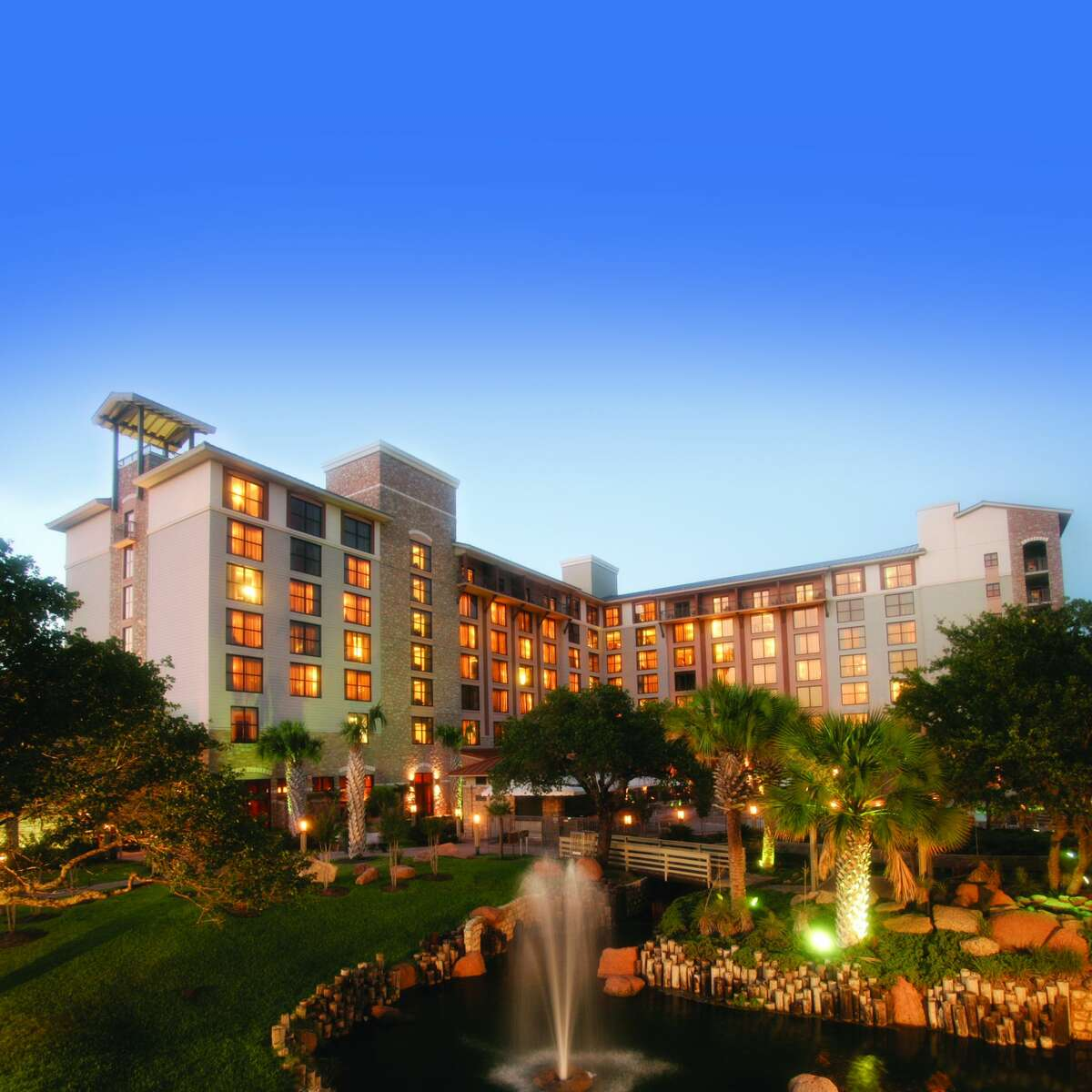 Horseshoe Bay Resort Where: 200 Hi Circle North Horseshoe Bay, Texas 78657