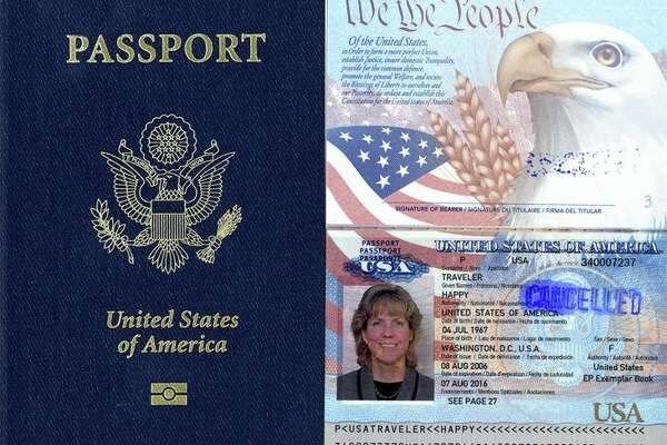 You might need a passport for domestic travel next year. (Image: U.S. Citizenship & Immigration Services)