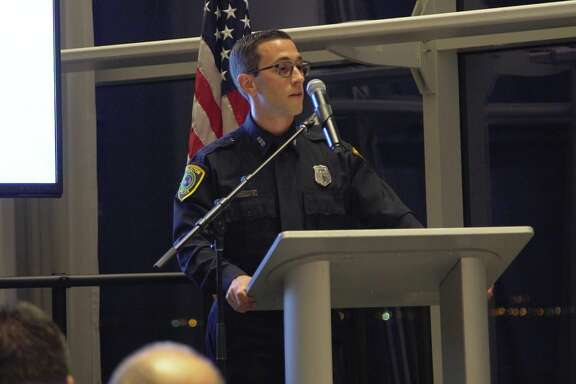 On Friday, the Houston Police Officers Union elected Joe Gamaldi as their new president.