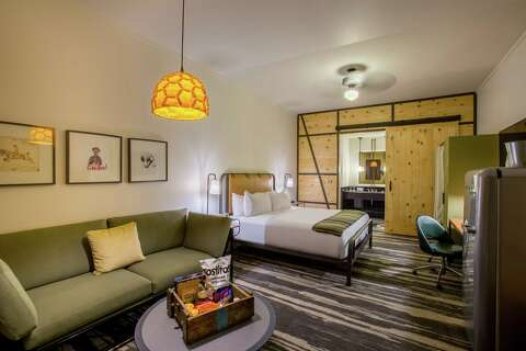 Where To Stay And Play In College Station Houston Chronicle