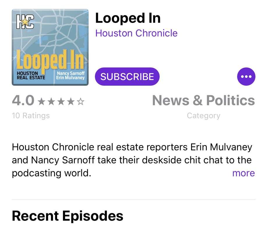 Just press subscribe. Photo: Chronicle Screenshot / Apple