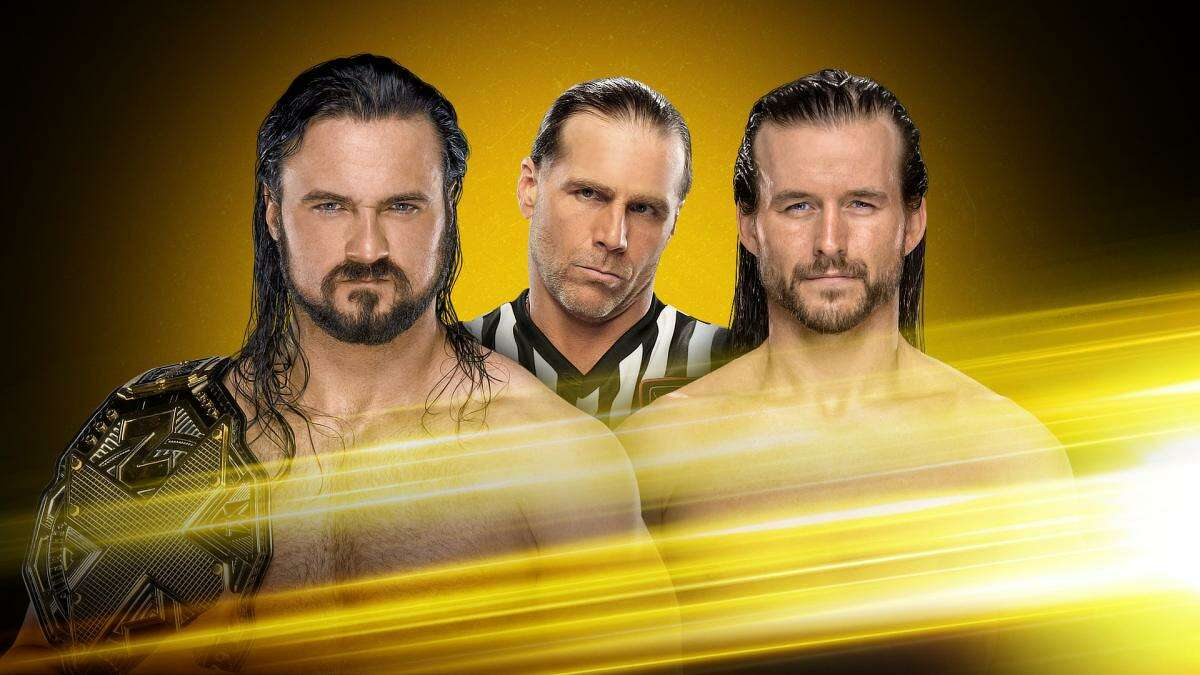 The next AJ Styles or Roman Reigns may be in action xx night when WWE NXT takes over the Aztec Theatre. NXT is like a developmental league for pro wrestling big time -- WWE's premiere