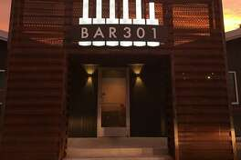 Bar 301 had its grand-opening celebration in Leon Springs Wednesday night. It's owned by Frank and Lori Hakspiel, who operate Fralo's next door, and upscale drinks and piano-playing entertainment will be a major focus of the operation.