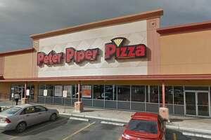 Peter Piper Pizza: 4811 W. Commerce St., San Antonio, TX 78237