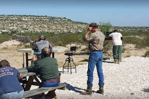 Over the past six years, Texas' Banded Brigade has helped 657 former and current servicewomen and men cope with civilian life through hunting trips and deep conversation.