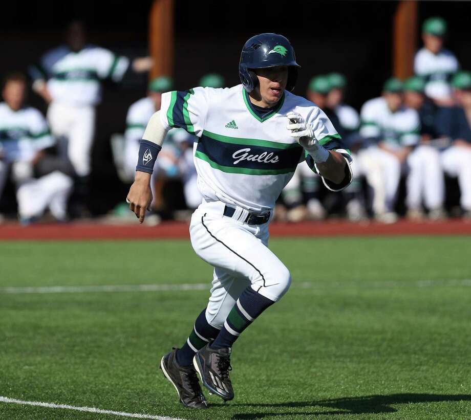 Joey Deutsch, Baseball, Fairfield Warde Photo: Contributed Photo / Contributed Photo