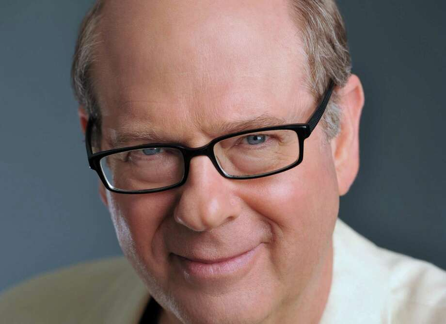 """Character actor Stephen Tobolowsky (""""Groundhog Day, """"Seinfeld, The Goldbergs) will speak in San Antonio Oct. 29, 2017 to discuss his new book, My Adventures with God. Photo: Courtesy /Courtesy"""