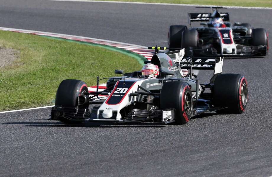 Stroll Gets Grid Penalty for Blocking Grosjean, Moves Up a Place