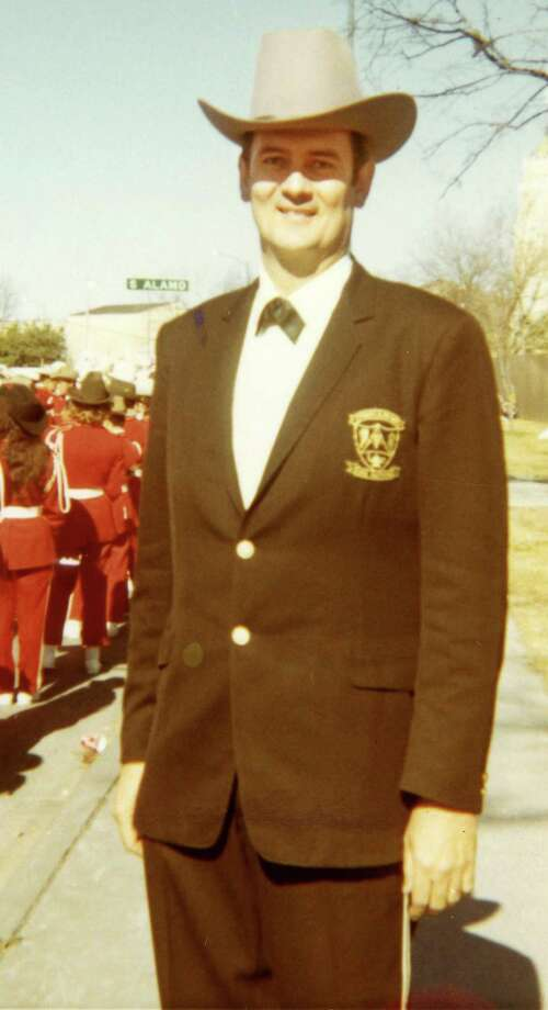 Travis Winters McCown was the band director at Thomas Edison High School for almost 30 years. Photo: Courtesy Photo