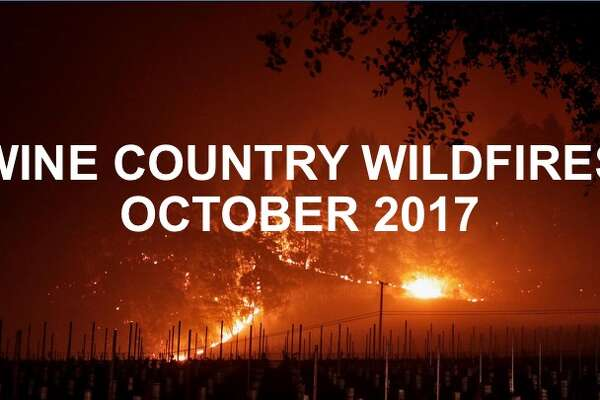 PG&E customers would pay some Wine Country fire costs under bond