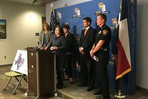 Officials unveil Friday a new report authored by the Texas Council on Family Violence. There were 11 women killed in domestic violence homicides last year in Bexar County, the report found. The county had one of the highest numbers of domestic violence homicides in the state.