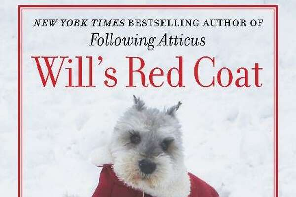 """Author Tom Ryan will speak on his new book, """"Will's Red Coat"""" at Northwestern Connecticut Community College on Wednesday, Oct. 25, at 6:30 p.m. in the Founders Hall Auditorium."""