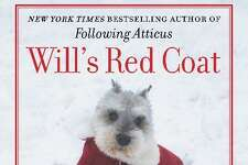 "Author Tom Ryan will speak on his new book, ""Will's Red Coat"" at Northwestern Connecticut Community College on Wednesday, Oct. 25, at 6:30 p.m. in the Founders Hall Auditorium."