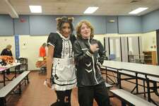 The fourth annual Fall Fest was held Friday night at Torrington Middle School.