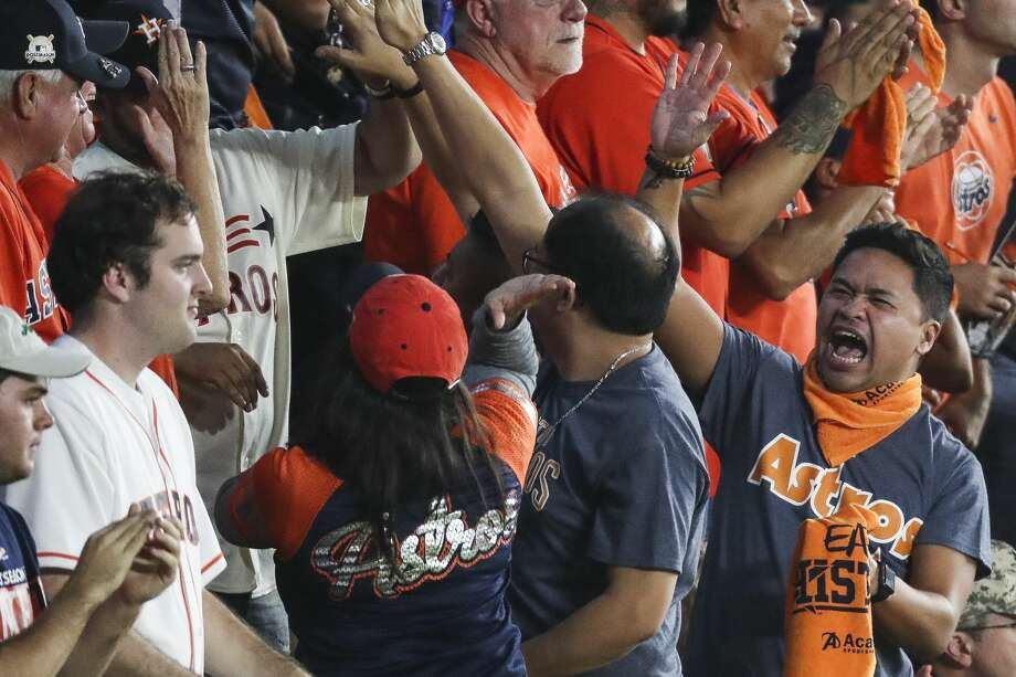 Ticket Prices For Astros Yankees Game 7 Skyrocket
