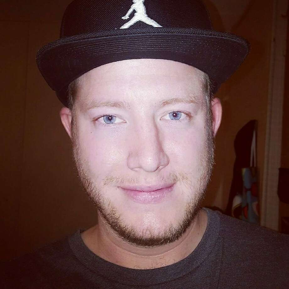 Josh Hoefer, 27, died after suffering an asthma attack triggered by smoke. Photo: Courtesy, Heather Ballenger