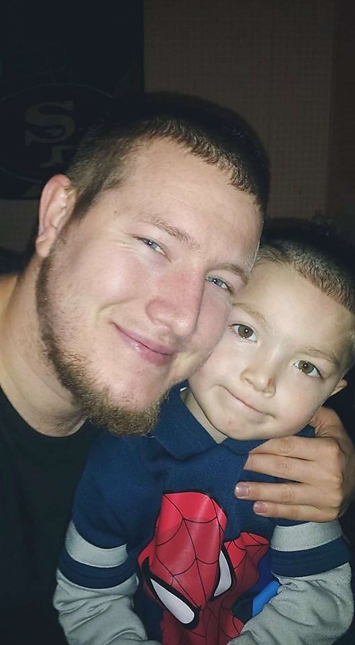 Josh Hoefer, 27, died after suffering an asthma attack triggered by the smoke from the Wine Country wildfires on Oct. 9, 2017. He is survived by his 5-year-old son, Nathan.