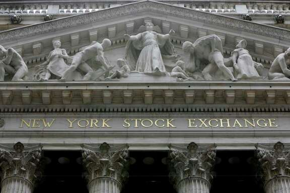 The Dow Jones industrial average, which crossed the 23,000 mark for the first time this week, finished Friday with its fifth-straight all-time high.