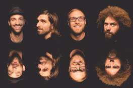 The group Dopapod is due in New Haven Oct. 28.