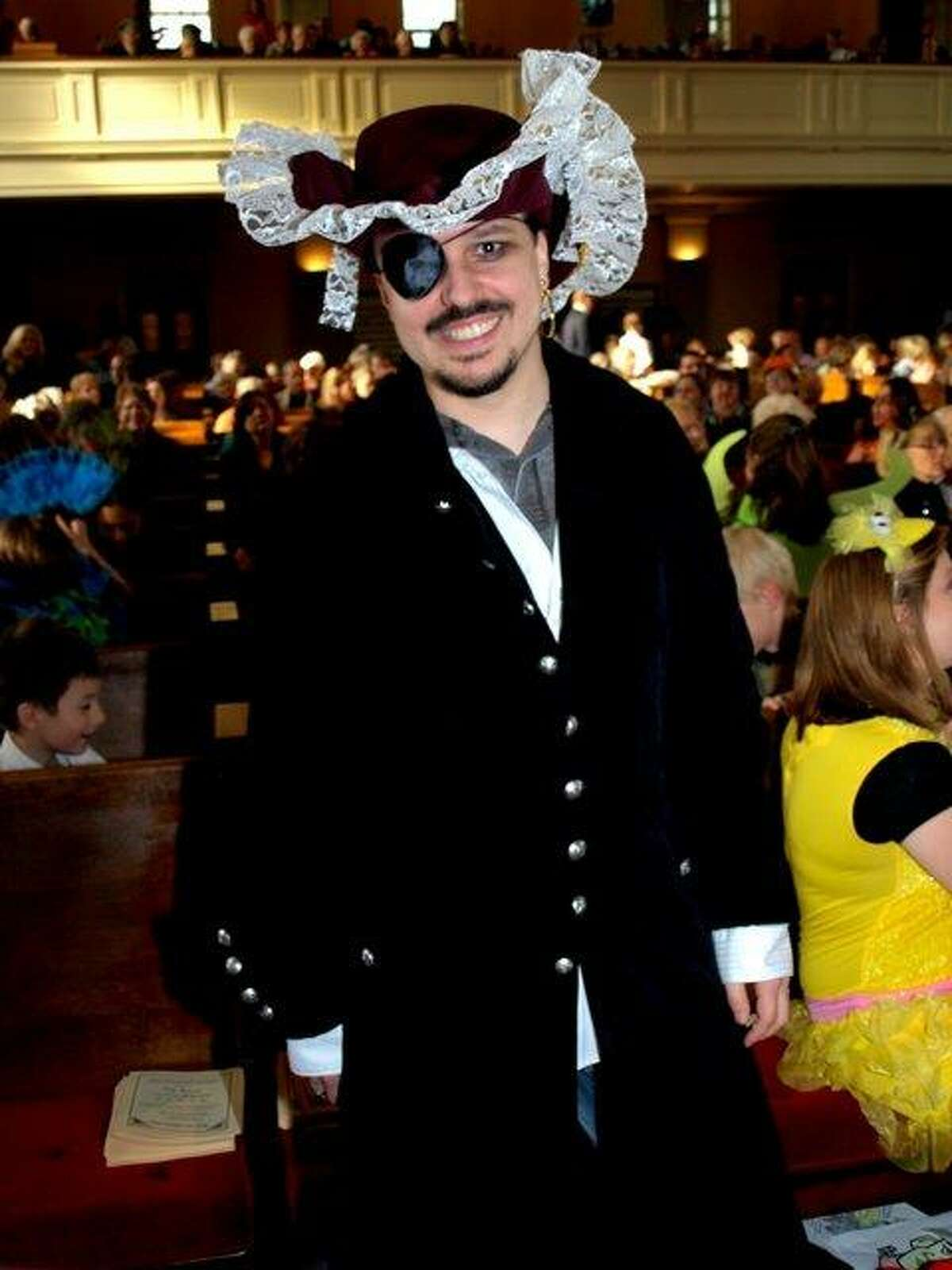 Everyone, young and old, is encouraged to wear Halloween costumes to the 16th annual Pipescreams Halloween Musical Extravaganza on Sunday in Stratford. Find out more.