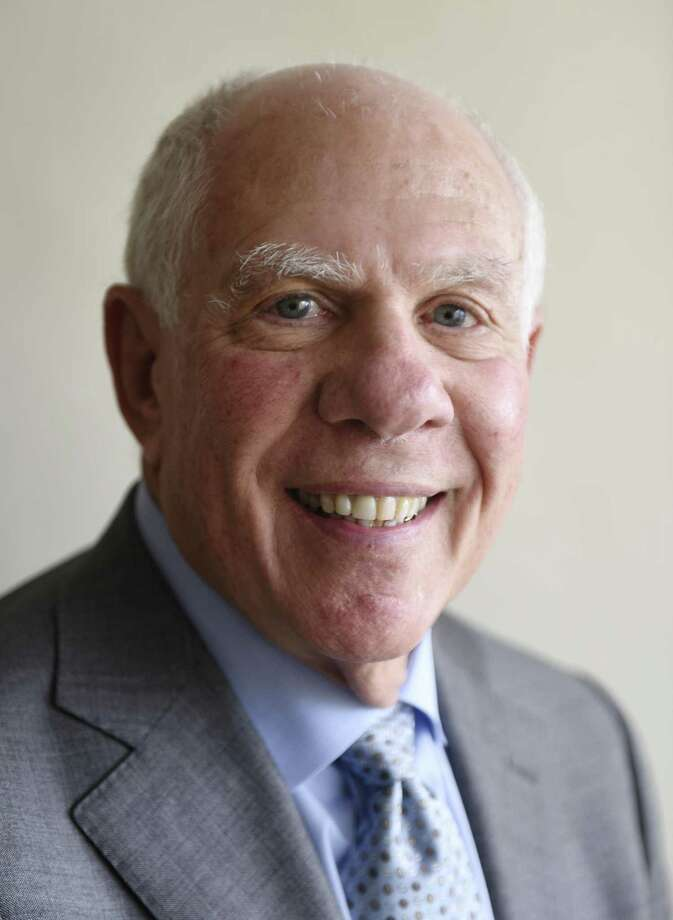 Sandy Litvack Democrat Occupation: Attorney with Hogan Lovels; former vice chairman Walt Disney Company Government experience: Assistant attorney general U.S. Justice Department, 1979-81 Past/current volunteer experience: Board of UCLA Medical Center, Lawyers' Committee for Civil Rights, Sesame Workshop and California Arts Institute. Appointed by President George W. Bush to Antitrust Modernization Commission Photo: Tyler Sizemore / Hearst Connecticut Media / Greenwich Time