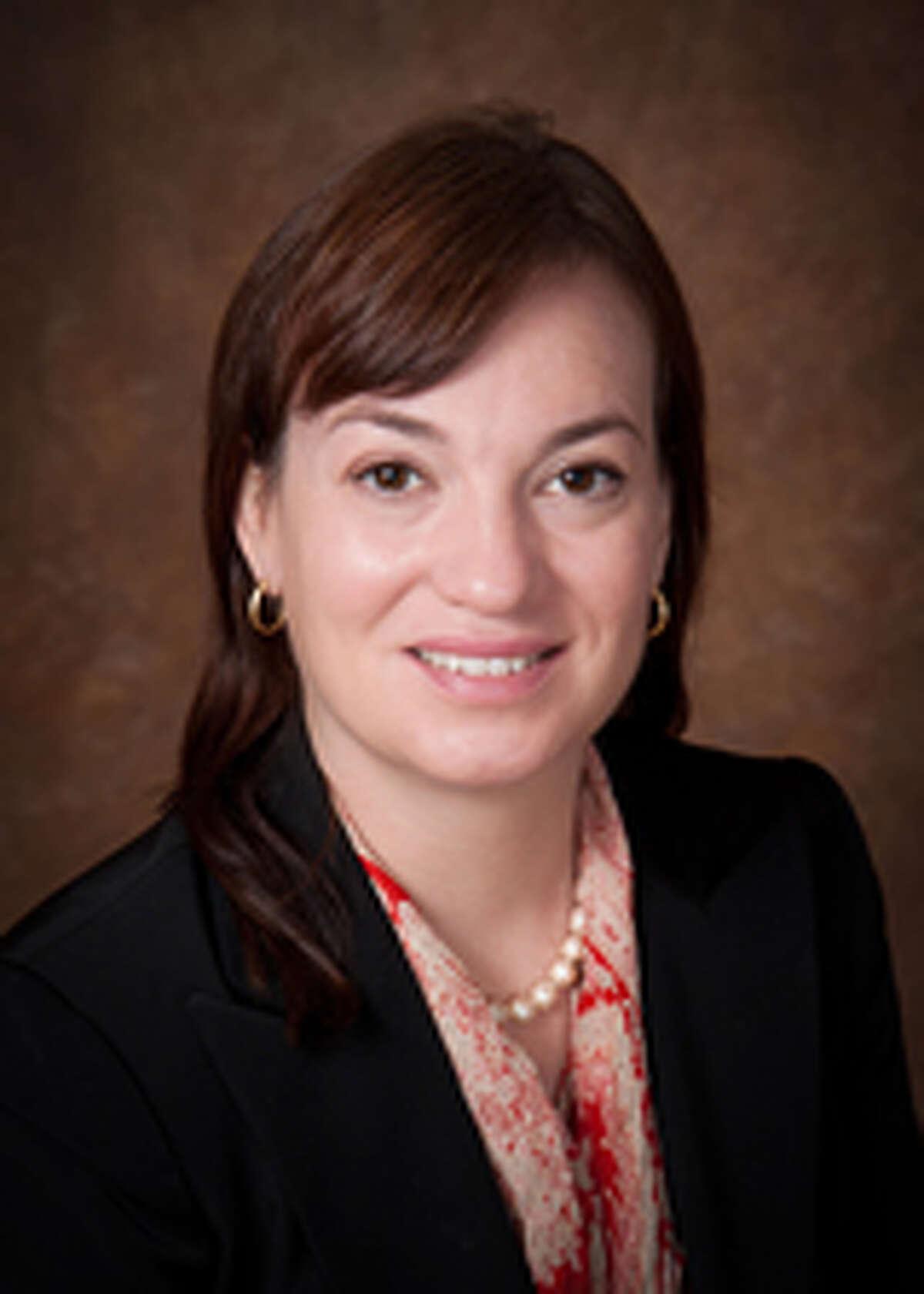 Democrat Alison McLean Lane seeks the town clerk's seat in the November 2017 election, facing Julie Gansle.