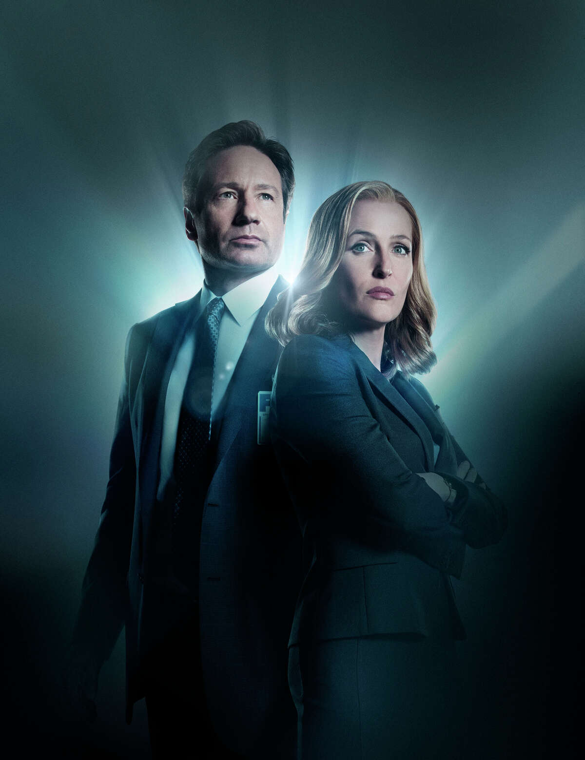 The X-Files : The 90s series, 'The X-Files' was a simple enough premise: a pair of FBI agents, one a believer, one a skeptic, investigate paranormal cases. But the stars' chemistry, combined with some of the scariest storytelling seen on television made this series an instant horror classic. Fox rebooted the series in 2017 with the original stars. All nine original seasons are available for streaming on Hulu. You can rent or buy the 10th season on Amazon, Vudu or Microsoft. (Fox)