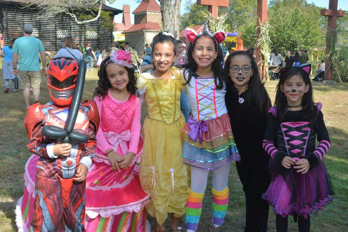 The Great Pumpkin Festival was held at Boothe Memorial Park in Stratford on October 21, 2017. Festival goers enjoyed a children's costume parade, music, games, crafts, face painting, refreshments, a pie baking contest, a scarecrow contest, horse-drawn hayrides and more. Were you SEEN?