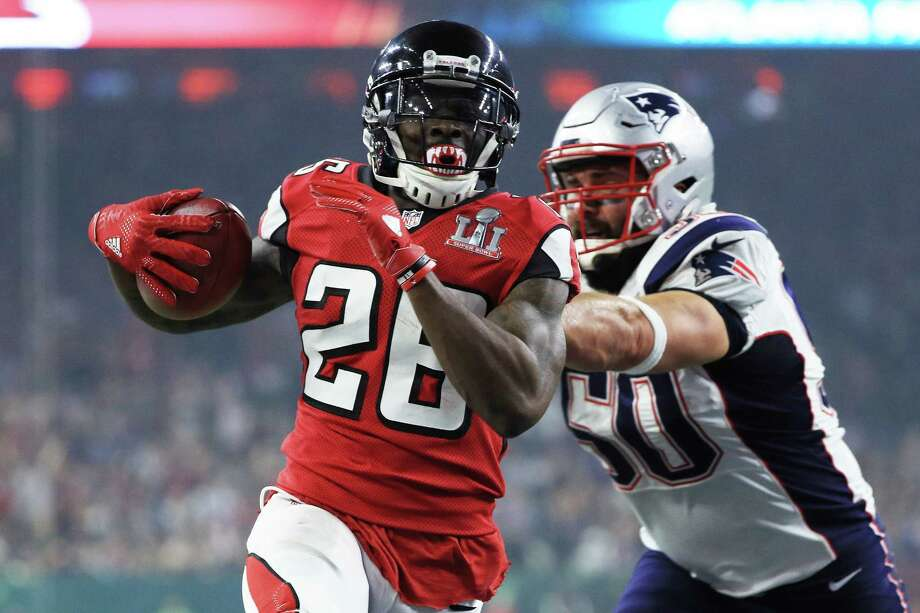 Falcons at Patriots time, TV schedule, live stream, odds and more