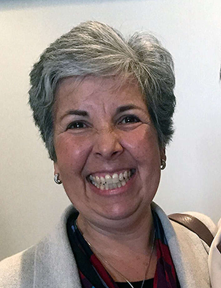 Jane Feldman (photo provided by Jane Feldman) ORG XMIT: HyFbxpwvM8rNEERh38ip