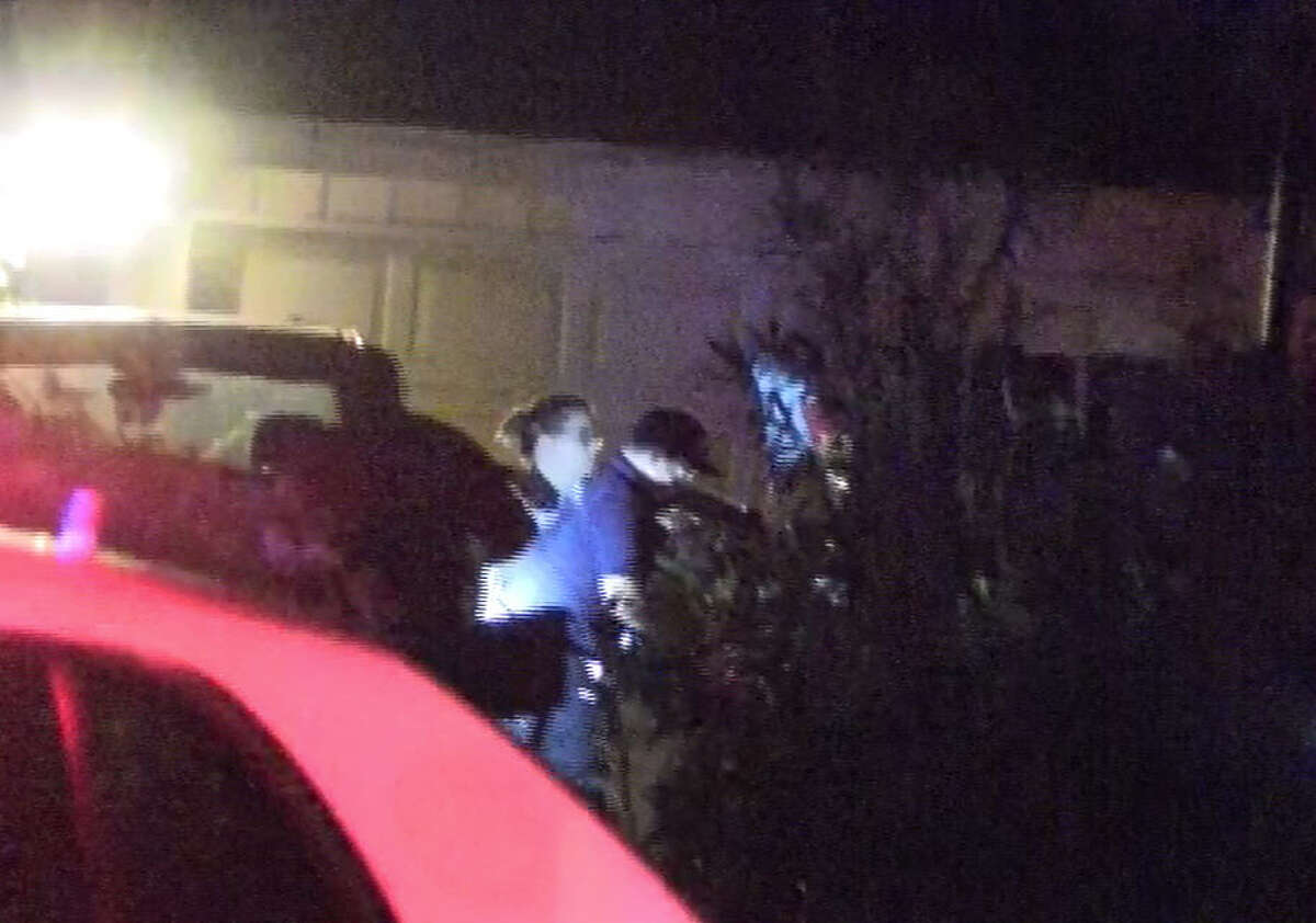 A River Plantation women is dead after her neighbor shot her as she allegedly attempted to break into the neighbor's home late Saturday night.