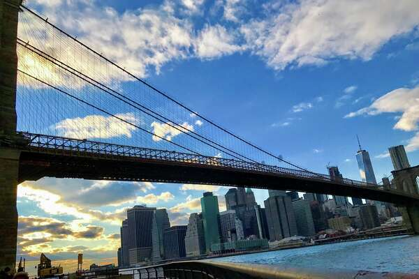 In Brooklyn, it's not all about the bridge