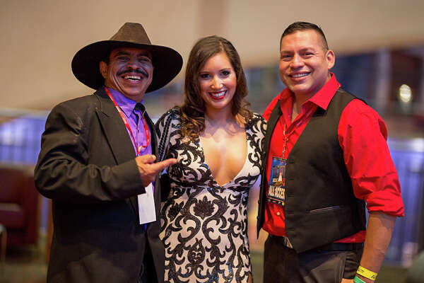 Fans and artists packed the Convention Center Saturday, Oct. 21, for the 37th Annual Tejano Music Awards.