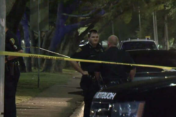 One man was killed and another wounded in a SW Houston shooting