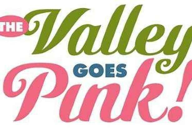 The Valley Goes Pink is a grassroots, community-wide effort throughout the Lower Naugatuck Valley to create awareness about breast cancer and the importance of early detection, support the Hewitt Center for Breast Wellness at Griffin Hospital, and showcase partnering organizations.Image courtesy of Griffin Hospital.
