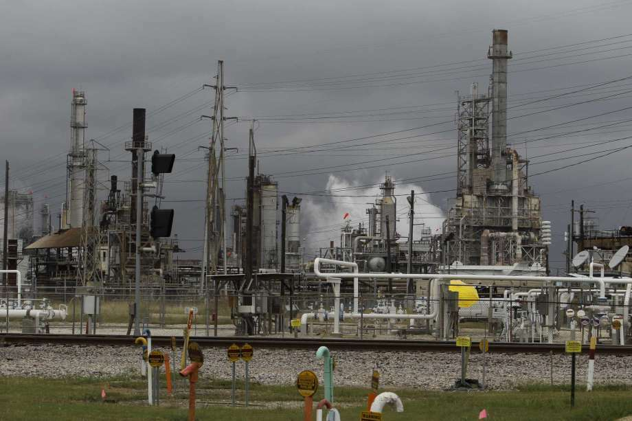 A Pasadena refinery off Red Bluff Road is owned by Petrobras, the Brazilian government's state-controlled oil producer. Petrobras paid more than $1 billion to buy the refinery from Pasadena Refining Systems Inc. in a series of transactions dating to 2006. Former Brazilian President Dilma Rousseff's assets have been frozen in connection with an estimated $580 million loss at  Petrobras resulting from the purchase of the refinery.